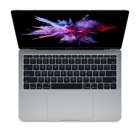 MacBook Pro 13.3-inch (2017)