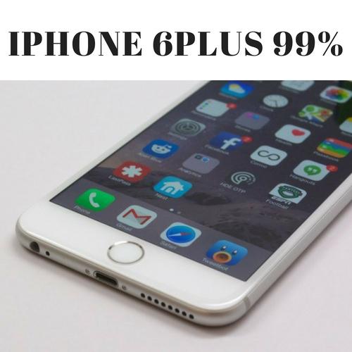 Mua [Iphone 6 plus cũ 99%] iphone xách tay chính hãng giá tốt 2018