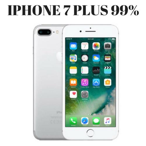 [iphone 7 plus 128gb cũ] Mua iphone cũ 99% giá rẻ tốt nhất 2018