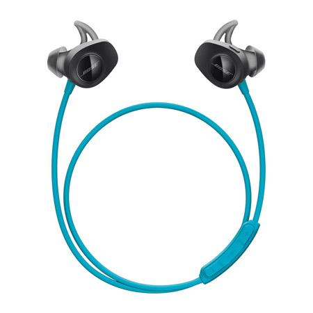 Bose SoundSport Wireless Headphone (Aqua)