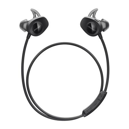 Bose SoundSport Wireless Headphone (Black)